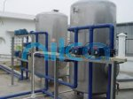 Water Softener Systems 20000 litles/hrs